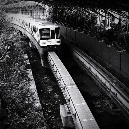 文艺重庆 | 049 Iphone6plus Transportation Mode Of Transportation Public Transportation Rail Transportation Train Railroad Track Track