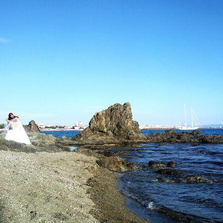 Trova gli intrusi Castiglioncello Trescogli Sea Justmarried Diquattro