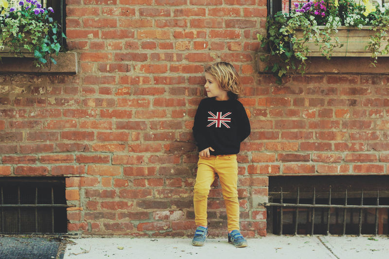 Brooklyn Casual Clothing Children Children Photography Day Girl Power Happy Kidsphotography Leisure Activity Lifestyles New York City Playground Portraits