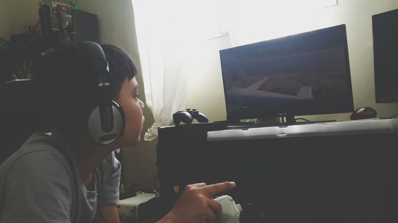Cousin Video Games GTA V