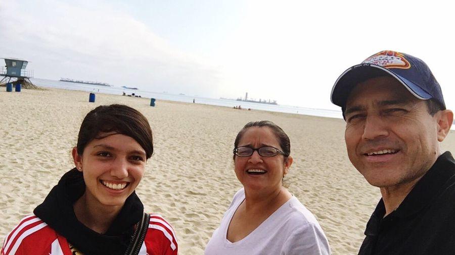 Relaxing Travelling Long Beach California July 31,16