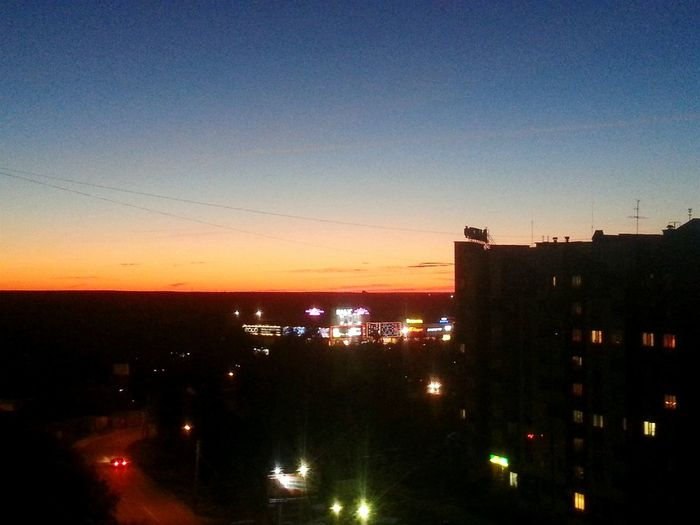 🌇 Evening Sunset City View Ourappartament GoodTimes Athome