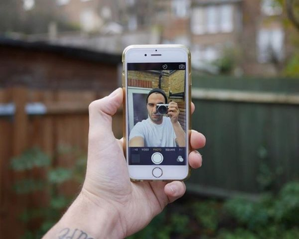 Selfie Me London