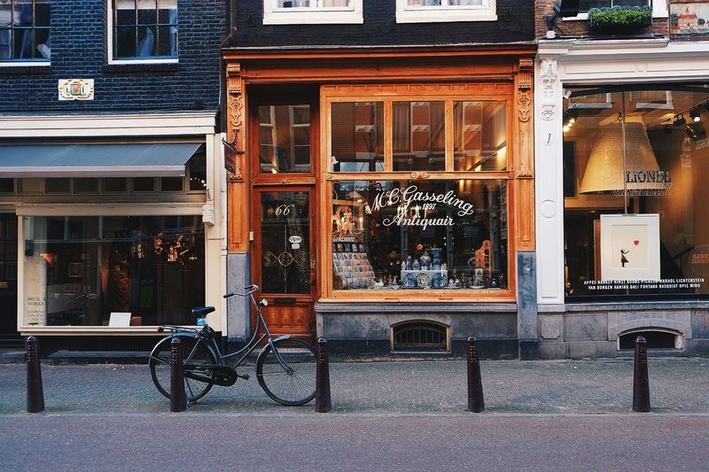 Architecture Window Outdoors Day Beauty Is Everywhere  Walking Around Taking Pictures Tourism Walking Around Spring Beauty In My Every Day Life Canal Amsterdam