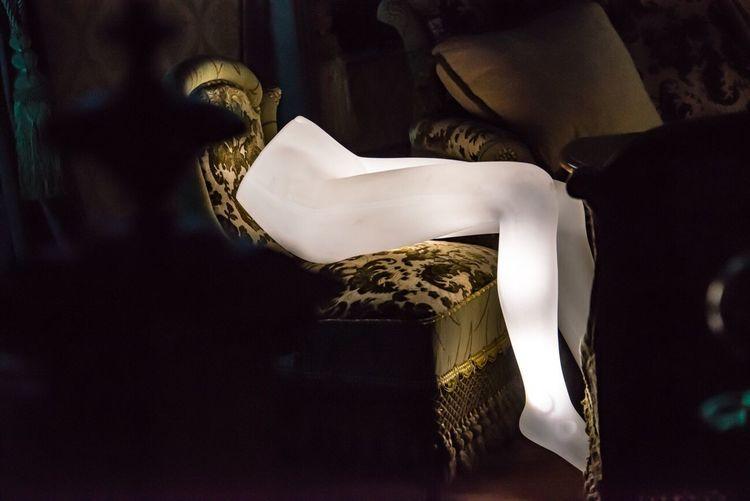 No People Indoors  Drachenfels Relaxing Legs_only Leg Of Lamb Leg