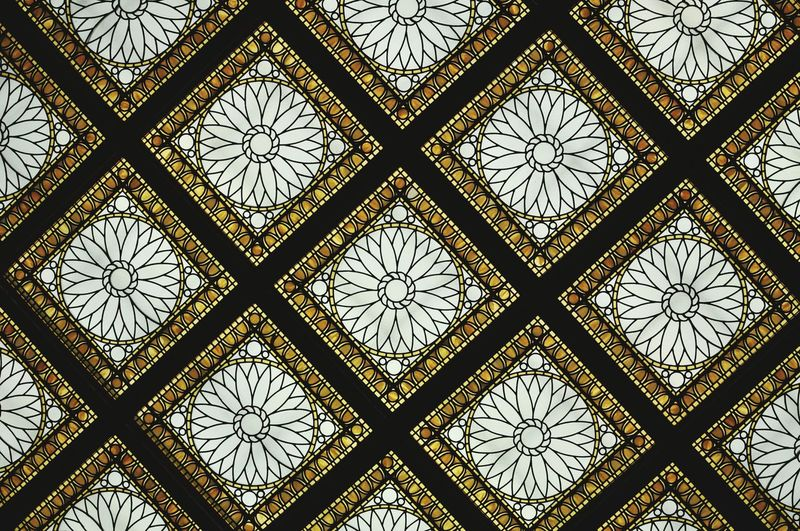 Glass ceilings Glass Window Patterns & Textures Glass Windows Glass - Material Repetition No People Ceiling Design Design Architecture Symmetrical Symmetry Full Frame Architecture Indoors  Shots Illuminated Square Circle Pattern Photography Pattern Close-up Repeating PatternsBackgrounds Repeating Element