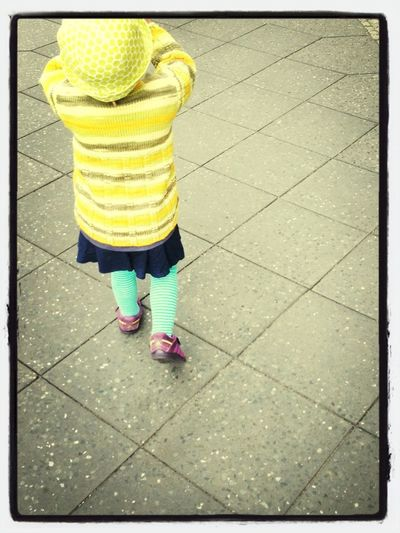 So Damn Cute Strange Fashion Kids Rule!