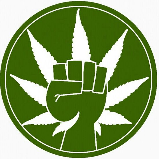 Weed Power