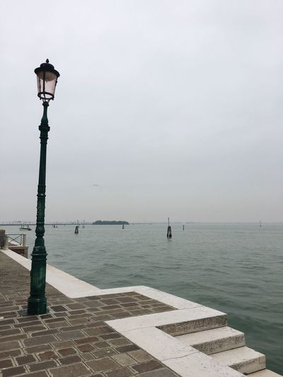 Water Street Light Sea Outdoors Sky Tranquility Day Scenics Nature Horizon Over Water Travel Destinations No People Beauty In Nature