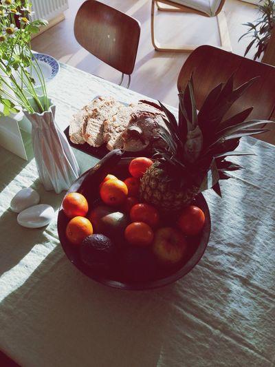 Sunshine Breakfast