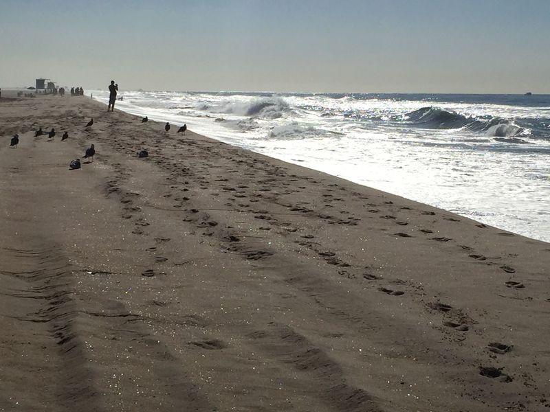 Sand Ocean Beach Waves Water Relaxing Eyem Best Shots EyeEm Nature Lover NoEdits  Nofilter