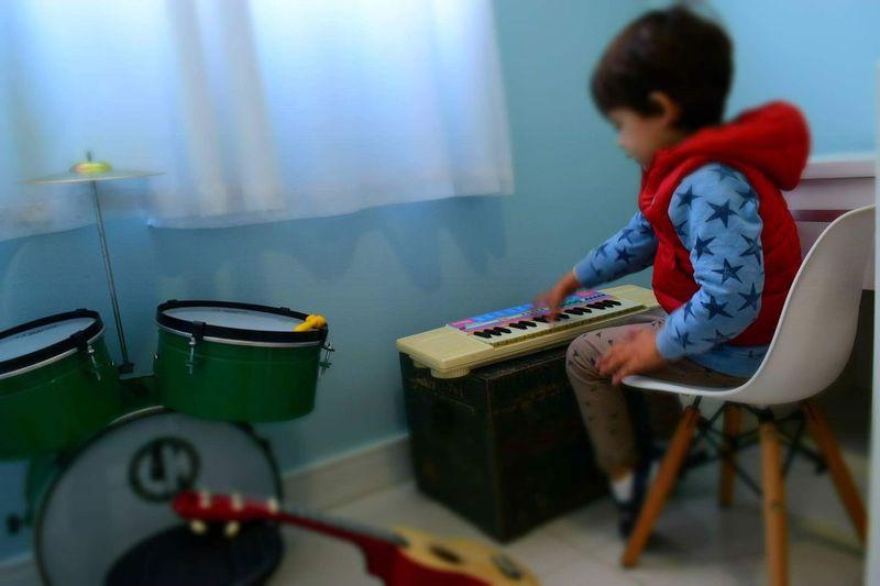 Music Flow<3 Mybaby