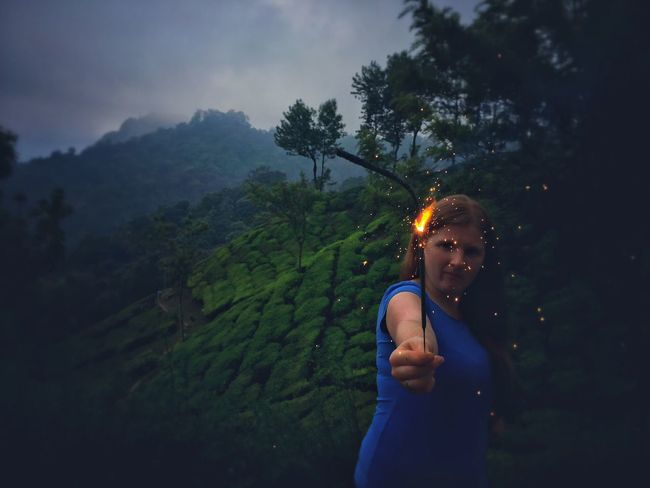My Favorite Photo Fireworks Munnar Love Josephjohnypy EyeEm Best Shots Minimalobsession IPhoneography Do What You Love