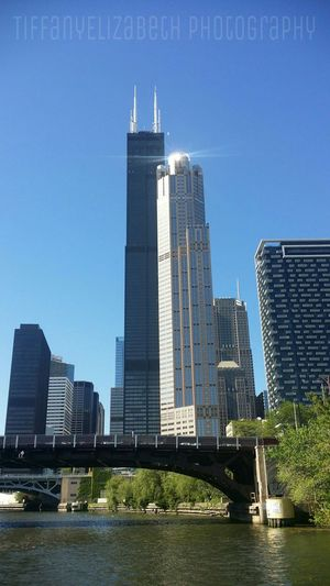 Clouds And Sky Jesus Christ Sky Photography Chicago Sears Tower Willistower Sun