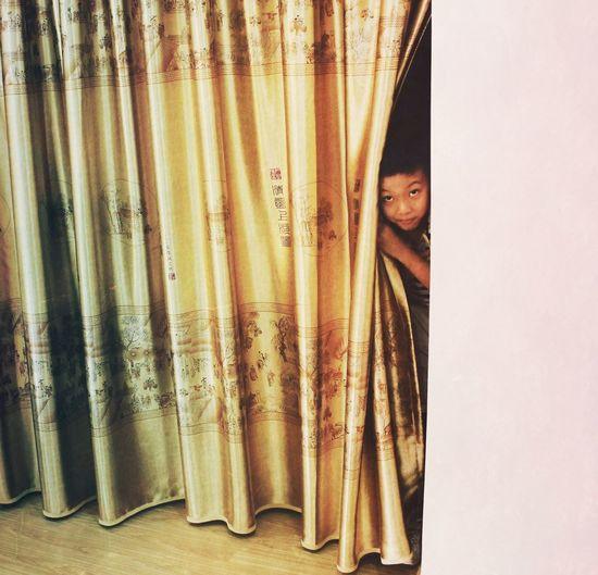 One Photo A Day 2014 Hideandseek Hidden China