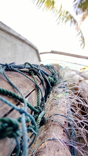 Panginabuhi sa isla Mobilephotography Selinog Island DapitanCity Phillipines Whitesand Island Life Boat Fishing Tackle Adventure Sport Fishing Net Sky Close-up Fishing Equipment