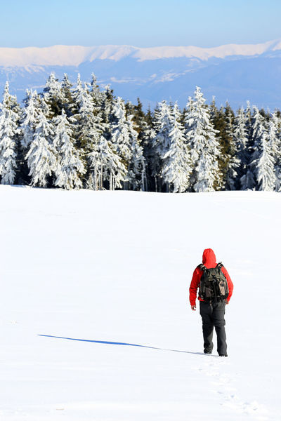 Cold Day Equipment Explore Explorer Explorers Full Length Gear Man Mountains Outdoors Passion Photography Snow Sunny Trail Travel Traveller Trek Trekking Winter Wintertime