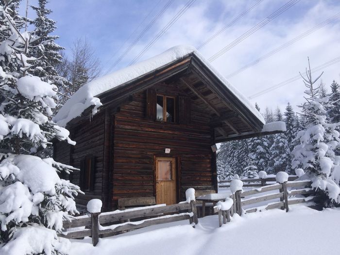 Architecture Building Exterior Built Structure Christmas Cold Temperature Day House Nature No People Outdoors Sky Snow Snowing Tree Weather Weekend Winter Winter Winter Wonderland
