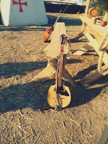 Festival Of History Military Fest 2016 фестиваль History музыкальный инструмент Musical Instruments