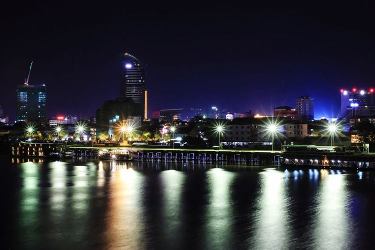 City Scapes Cambodia