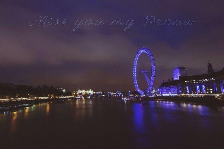 London Eyeyou] London eye