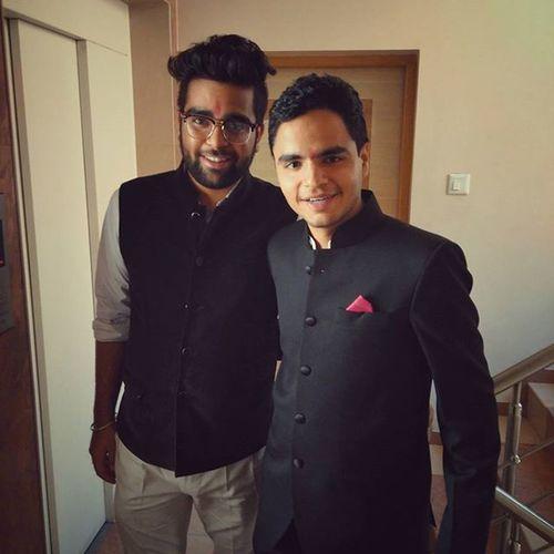 All dressed up Saadibehandavyah Beardswag Mooch Weddings Jodhpurisuit Nehrujacket Veer