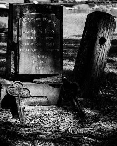 Black & White Nikon D5100  Outdoors Cemetery Photography High Contrast Peaceful Graveyard Beauty