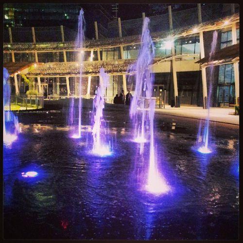 Giochi d'acqua e di luce Comebimbi