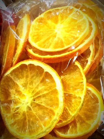 Photography Fruit Citrus Fruit Orange - Fruit SLICE Food Dried Fruit Xmas Time Cellophane Bag