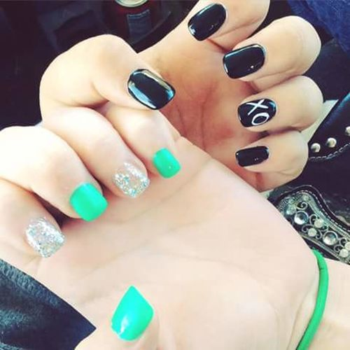 My Nails ❤ Our Nails!