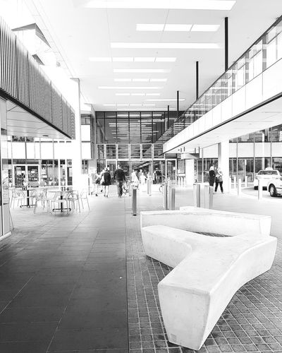 My uncle was in a morgue for the third day then Fiona Stanley Hospital One Day Trip To Perth2017 Perth Western Australia Perth, Australia Trip To Perth June 2017 Bnwstreetphotography Bnwphotography
