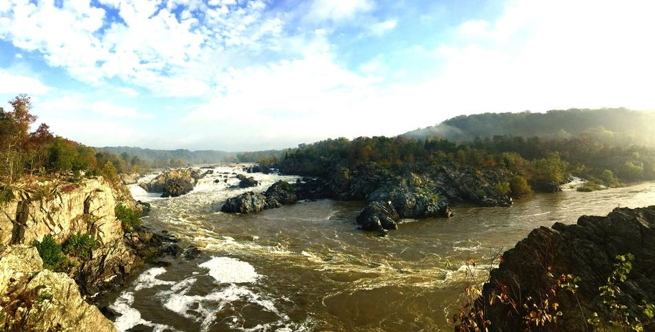 Great Falls Virginia USA