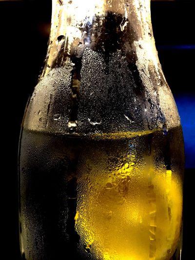 Carafe Of Lemon Water