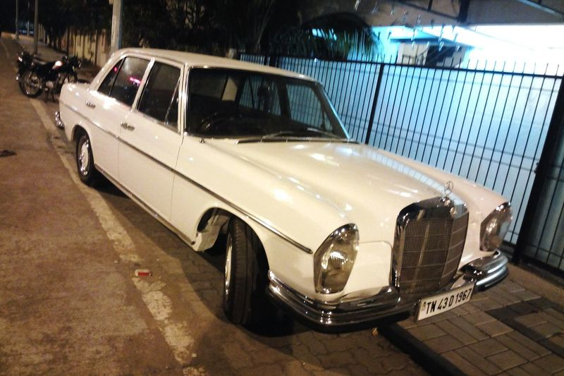 Oldisgold Mercedes Pune