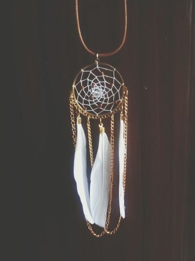 Dreamcatcher Necklace Forsale
