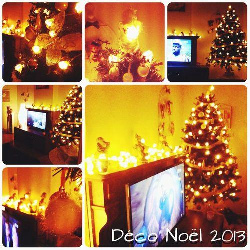 Merry Christmas! Christmas Christmas Lights Noël
