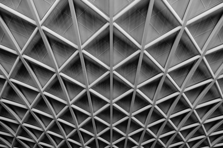 King's Cross Station, London First Eyeem Photo