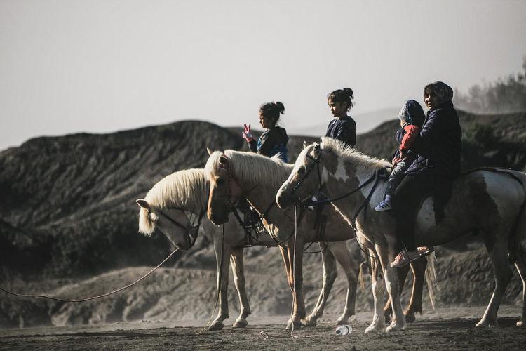 Desert Rural