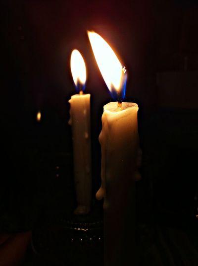 Candle 04.01.2014