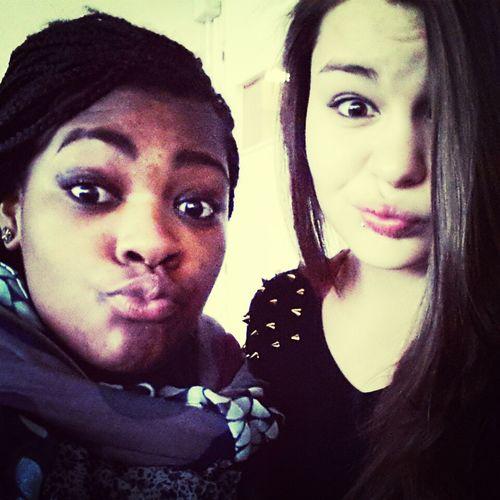 Beautiful Grils Friends ❤