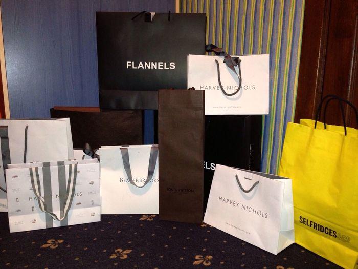 Gucci, Louis Vuitton, Selfridges, Harvey Nichols! Shopping Spree!! Woooho! GUCCI Selfridges Louis Vuitton Harvey Nichols