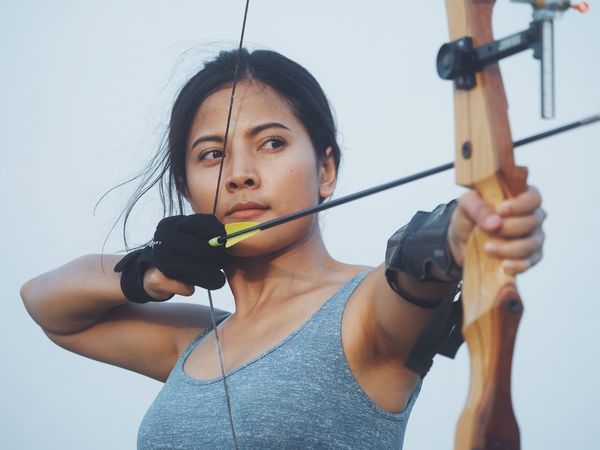 50+ Archery Pictures HD | Download Authentic Images on EyeEm