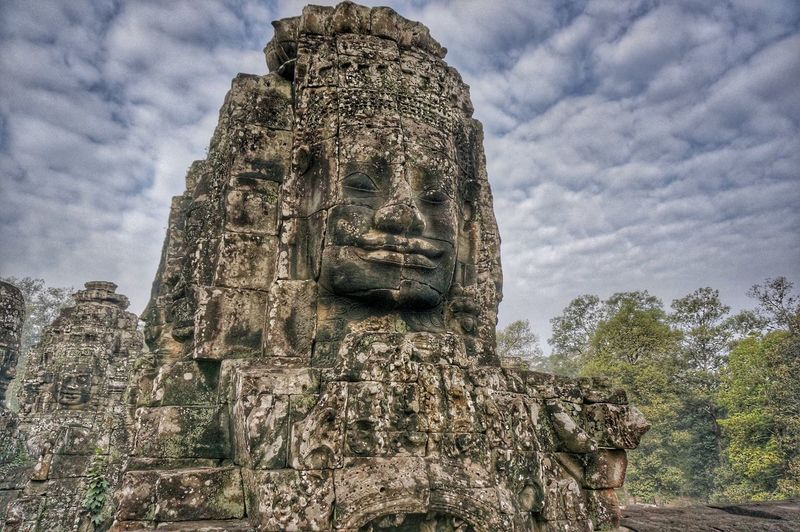 Angkor Wat, Kampuchea First Eyeem Photo Sony NEX Traveling Angkor Wat Photography The Great Outdoors - 2015 EyeEm Awards On The Road ! Hello World