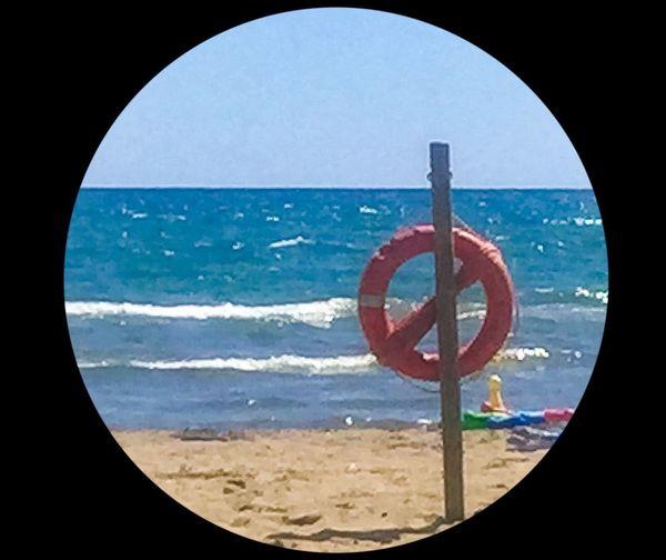 Sea Circle