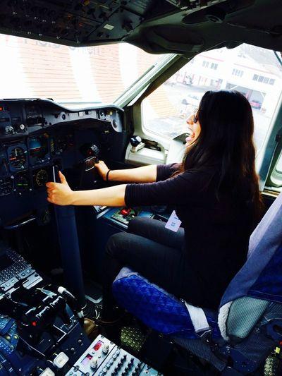 Pilotiandome