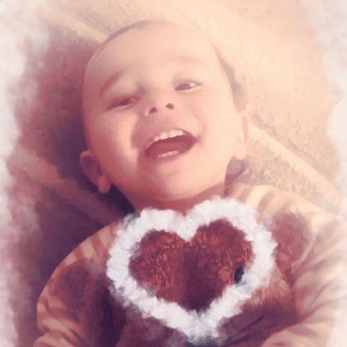 Beautiful Chocolate Button Eyes My Babyboy❤ Gorgeous Babyrobert