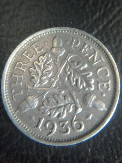 Coins Oldcoin 1936