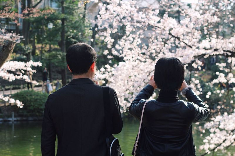 Japan Japanese  Japan Photography People People Watching People Photography People Of EyeEm Sparkle Sakura Outdoors Outdoor Photography Nature Nature_collection Nature Photography Bokeh Bokeh Photography
