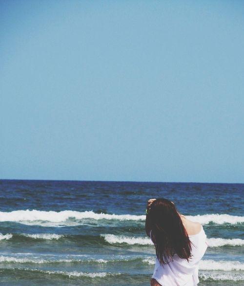 Sunnyday Summertime Beach<3 Lovelovelove