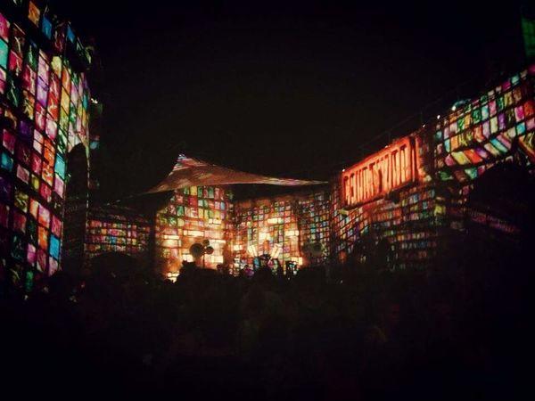 Dimensions Festival 2014 Festival Season